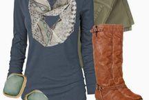 Clothes clothes clothes!