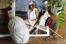 Knit Wit / by Jess D'Croix