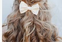 locks and curls / by Lindsey Humphreys