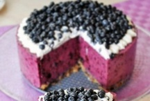 Cupcakes, Cheesecakes & Muffins / Recettes et idées de desserts #cupcake #cheesecake #muffin #dessert #recette #recipe