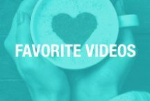 Our Favorite Videos / A collection of videos we love! / by Skinny Mom - Healthy Living for Women