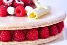 Macarons / Recettes et idées de macarons. #macaron #macarons #pâtisserie #pastry #frenchpastry #recette #recipe