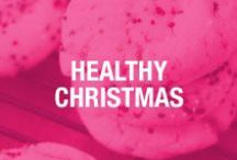 Healthy Christmas Dinner / by Skinny Mom - Healthy Living for Women