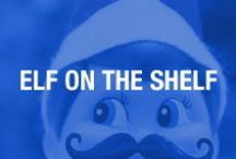 Elf on the Shelf Ideas / by Skinny Mom - Healthy Living for Women