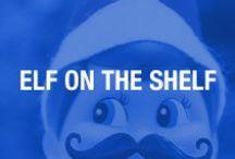 Elf on the Shelf Ideas / by Skinny Mom - Healthy Living for Women