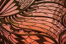 Art Nouveau - Liberty