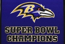 Baltimore Ravens / by Vickie Snow Anderson