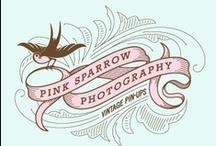Inspirations Blog Design