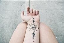 Tattoo inspirations / Tatouages