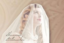 Bridal look / Over all look for a bride / by Rebecca Whisenant