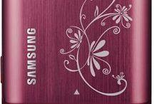 Samsung La Fleur / Cellulari - Mobiles