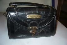 Marc Chantal / Vintage (or not) bags