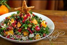 Vegan Holiday Recipes / I'll be adding vegan recipes to this board ... perfect dishes for a holiday table.  If you'd like to contribute to this board, please send me a message.