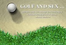 Golf / Golf Humor, Golf Quotes, Golf Jokes, Golf Puns