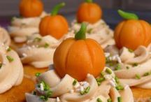 Pumpkin Recipes / Fall food / by Rae Ann