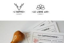DESIGN Branding / by Nien