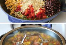 ::clean eats:: / by Lauren Stewart