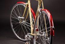 Retro & vintage bikes