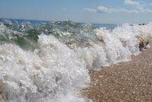 New England Seashore