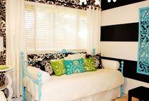 ::girl rooms:: / by Lauren Stewart