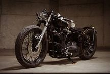 (•) Motorcycles