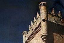 (•) Castles