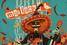 (•) Mexican Inspiration