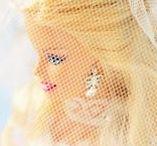 DIY for Barbie dolls / Poupées / Tutoriels pour réaliser des vêtements de poupées, des accessoires... #DIY #loisirscréatifs #Barbie #vêtementspoupée #couture #dolls #ChallengeDollsCoutureDIY