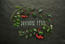 Father Christmasing / holidays, christmas, season, xmas, celebration / by Emma Pootle
