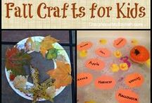 Crafts for Kids / Fun crafts for Kids