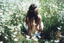 flower child / by casey