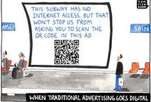 Insightful Cartoons / by APG Portugal