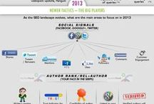 Search Engine Optimization #SEO / Inforgraphs about all things SEO.  / by SLS Consulting