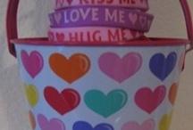 Like a Love Bucket