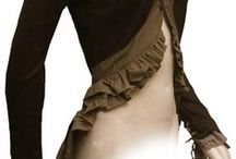 Clothes / by Diane Blanken