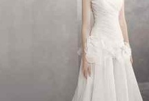 Bridal Fashion / What are brides wearing?