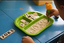 Spelling Games / Fun spelling games and spelling activities for kids.