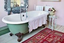 Baths / by Gail Freeman Ford