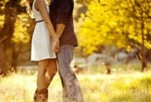 Hopless Romantic / by Haley Clark