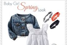 Adorable Clothes for Girls / Adorable clothes, shoes, etc. for girls!