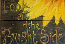 Crafty ideas! / by Paula Dishman Smith