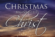 It's All about Christmas, and the REAL meaning / by Toni Bartz