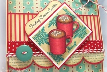 I  <3  Scrapbooking / A new to me craft, but I'm anxious to give it a try :) / by Toni Bartz