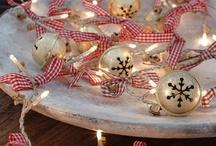 Christmas overload! / by SewLovelyCupcake - Kristen