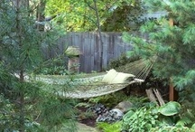 Garden Sanctuary(s)