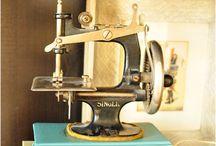 Felt & Sewing crafts / by SewLovelyCupcake - Kristen