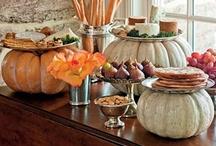 Holiday Crafts & Recipes- Thanksgiving