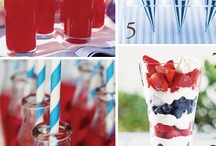 Holiday Crafts & Recipes- 4th of July