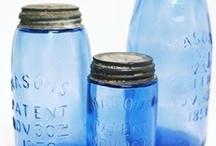 Jars, Jars & More Jar Ideas !!!!