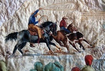 Cowboys & Western Art / by Darla Cole